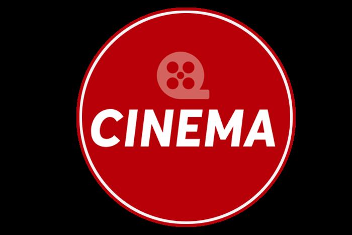 cue games cinema