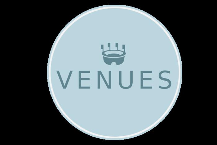 cue games venues
